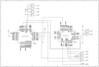 mk2回路図(メモリ、I/Oコントローラ)