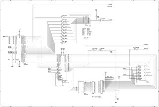 mk2回路図(サブCPU)