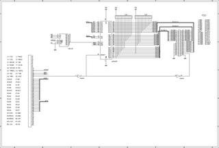 PC-6011予想回路図