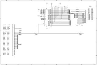 PC-6011mk2回路図