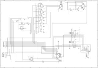 RS232C回路図その2
