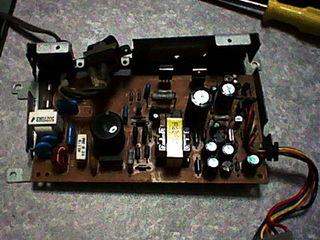 P6mk2電源