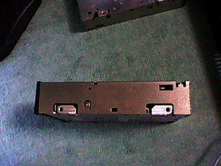 FM-77AV20ドライブ側面