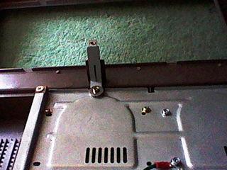 金属板支え金具2