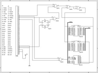 VSYNC検出回路例改