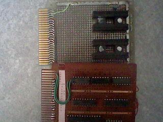 P6用拡張基板